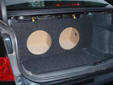 Custom 03-08 ACURA TSX Sub Subwoofer Box Speaker Enclosure - Concept Enclosures