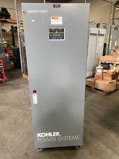 Kohler Power Kcs Dmta 0400b Automatic Transfer Switch 3ph 400a 480v Indoor