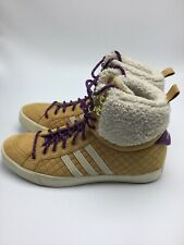 Adidas High Top Athletic adidas NEO Shoes for Women for sale