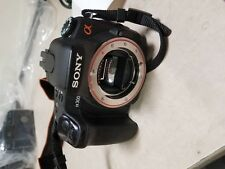 SONY A300 Body only Good shape no accessories DSLR-A300