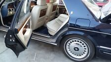 81 to 98 ROLLS ROYCE SILVER SPUR door panel set