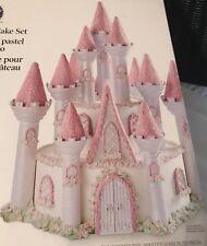 Wilton Castle Cake Set 32 pc.