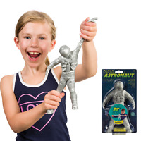 Squishy squeeze ASTRONAUT sensory toy for kids