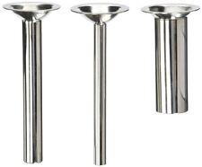 Stuffing Tubes for Hightower Kitchen meat grinder for Kitchenaid mixer FGA
