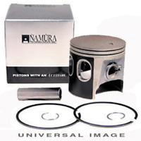 Namura Piston Kit 1991-2002 Suzuki King Quad 300 4x4 4WD Standard Bore 68.5mm