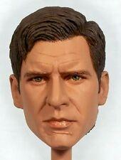 1:6 Custom Head of Harrison Ford as Indiana Jones