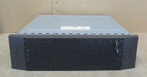 EMC DAE Disk Array Expansion SAS KTN-STL3 6x 1TB 7.2K HDD 2x Controller 2x PSU