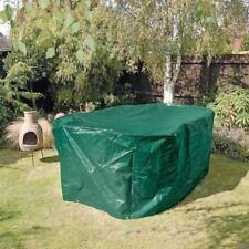 Housses de meubles extérieurs de jardin et de terrasse en tissu