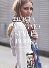 Olivia Palermo STYLE BOOK Japanese  F/S