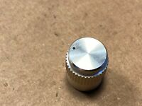 Sherwood S-7200 Parts - Bass Treble Balance KNOB S-7100 S-7300 S-7110 (Qty)