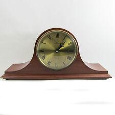 Vintage Napolean Hat Antique Mantel & Carriage Clocks