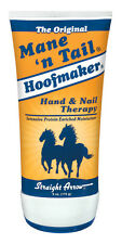 Straight Arrow Hoofmaker, Hoof Maker 6 oz Tube, Finger Nails.