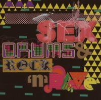 Various Artists-Sex Drums Rock and Rave CD Import  New