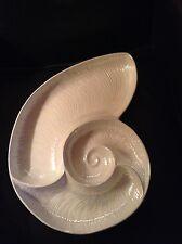Raymond Waites Oceana Sea Shell Platter LARGE Signed RARE
