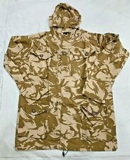 NEW British Army Issue Smock Combat Windproof Desert DP 190/120  #2136