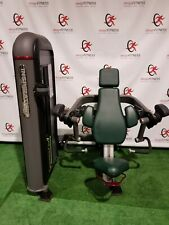 Nautilus Inspiration Bicep Curl Machine