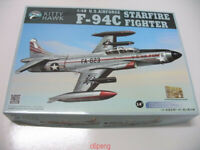 Kitty Hawk 80101 1/48 F-94C Starfire Fighter Hot