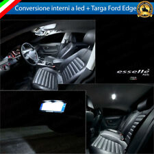 KIT FULL LED INTERNI FORD ECOSPORT 2 CONVERSIONE COMPLETA + LUCI TARGA CANBUS