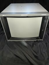 Sony PVM-14L5  14 inch SD/HD Surveillance monitor great game monitor