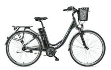 Telefunken E-Bike 28 Zoll Citybike Pedelec 7-Gang Mittelmotor RC870 Multitalent