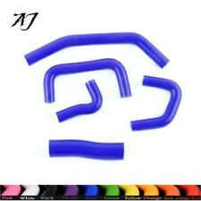 For Honda Civic TYPE-R EP3 K20A 2002-2005 Silicone Heater Hose Coolant Pipe Blue