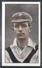 PHILLIPS-FAMOUS CRICKET ERS 1926-#04- NEW SOUTH WALES - TAYLOR