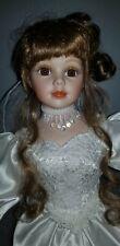 26 inch Bride Doll Metaphysical mystical vessel Paranormal Haunt spiritual Dolls