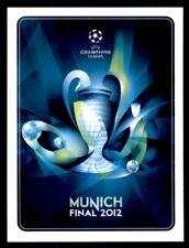Panini Champions League 2011-2012 - Poster Munich Final 2012 (Sticker) No. 4