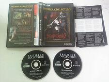 Blood Omen 2 (univers Legacy of kain/Soul reaver) PC FR
