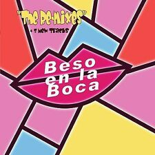 NRio : Beso En La Boca CD