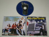 Leadfoot / Bring It On (Roadrunner RR 8833-2) CD Album