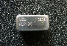 Mini-Circuits PLP-90 Lowpass Filter DC-81MHz 50 Ohm Plug-In