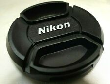 Nikon Front Lens Cap Coolpix P90 49mm snap on type  -   Free Shipping USA