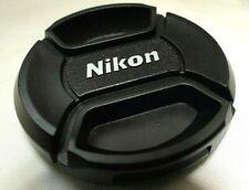 Nikon Front Lens Cap Coolpix P90 49mm snap on type