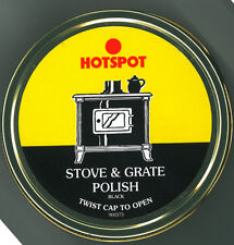 Hotspot Stove n Grate polish - cheapest in UK zebo zebrite hotspot 170g Large