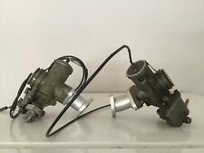 Vincent Black Lightning, Amal T3 GP Racing Carburetor set
