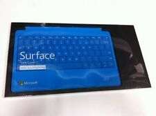 Microsoft Surface Type Cover 2 Keyboard with Backlighting N7W-00002 - CYAN ---