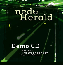 ned by Herold - unplugged / Audio CD