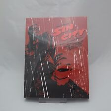 Sin City - Blu-ray Full Slip Case Edition (2017) / Theatrical & Extended Cut