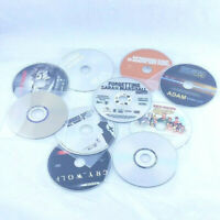 DVD Lot of 10 COMEDY HORROR ACTION