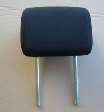 MAZDA 2 2011-2014 REAR BACK CLOTH SEAT SIDE BLACK HEAD REST HEADREST INSERT