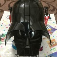 Used Tokyo Disneyland Disney Resort Star wars Popcorn bucket Darth Vader Limited