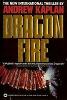 Dragon Fuego por Kaplan, Andrew