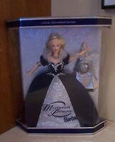 Millennium Princess Barbie Doll-Special Millennium Edition, 2000 NRFB
