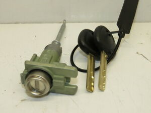 Genuine Kia Cylinder & Keys 81970-B2A00