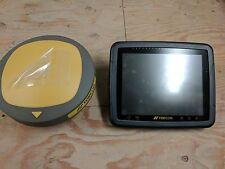 Topcon X30 w/ AGI-3 Receiver, NEW!!!