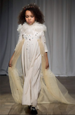 BONPOINT bébé fille JOSEPHIE Tulle robe 1 an