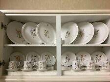 More details for runton pottery - botanical butterfly