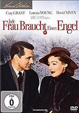 Jede Frau braucht einen Engel DVD NEU OVP Cary Grant, David Niven