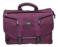 Tenba Mini Messenger Bag (Purple)